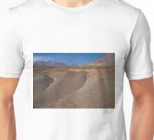 Living in the low lands Unisex T-Shirt