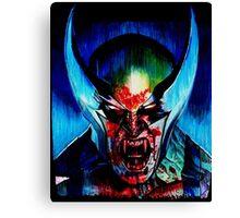 Wolverine High Canvas Print