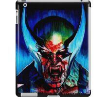 Wolverine High iPad Case/Skin