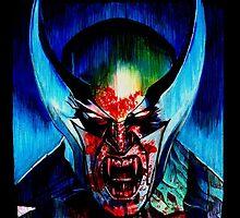 Wolverine High by Danella Tutt