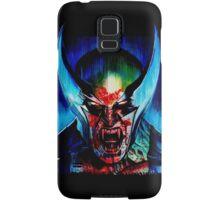 Wolverine High Samsung Galaxy Case/Skin