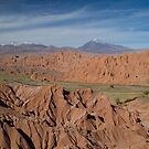 Moon Valley lanscape by DianaC