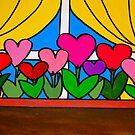 Love - Looking Out My Window by Marsha Free