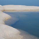 Salt Lagoon by DianaC