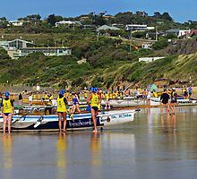 ASRL Navy Anglesea 2011 (01) by Andy Berry
