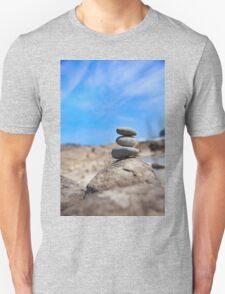 Stacks on  T-Shirt