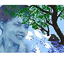 Seasons: Summer 1 (All profits to Qld Flood Relief) Photographic Print