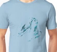 Shina-To-Be, the Goddess of the wind Unisex T-Shirt