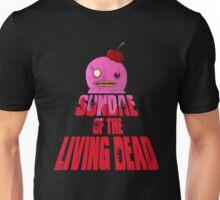 Sundae Of The Living Dead Unisex T-Shirt