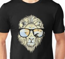 Chill Lion Unisex T-Shirt