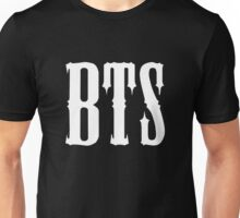 BTS/Bangtan Boys Predebut Logo Unisex T-Shirt