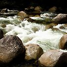 4 Boulders by fnqphotography