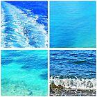 Sea shapes by Sandrita87