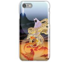 Journey - Companionship iPhone Case/Skin