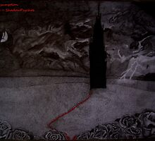 Resumption by shadowpsychos