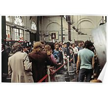CG10 Covent Garden Beer Festival, London, 1975. Poster