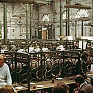 CG6 Covent Garden Beer Festival, London, 1975. by David A. L. Davies