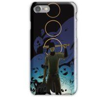 Ahh Ahh! iPhone Case/Skin
