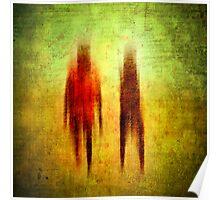 spirit boys Poster