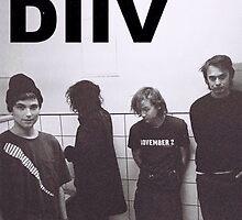 DIIV Band Photo by jessieh29