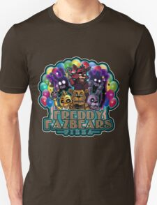 Freddy Fazbear's Pizza T-Shirt