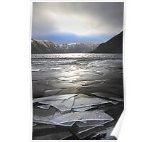 Icy Loch 4 Poster