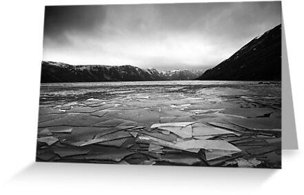 Icy Loch 5 by beavo