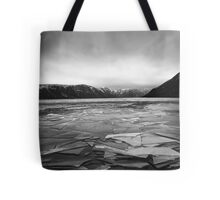 Icy Loch 5 Tote Bag