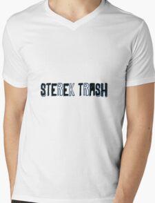 Sterek Trash Mens V-Neck T-Shirt