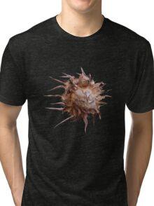 spiky Tri-blend T-Shirt