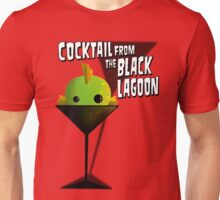 Cocktail From The Black Lagoon Unisex T-Shirt