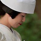 bride by yosshie