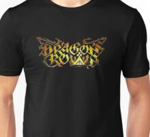 Dragon's Crown Logo Unisex T-Shirt