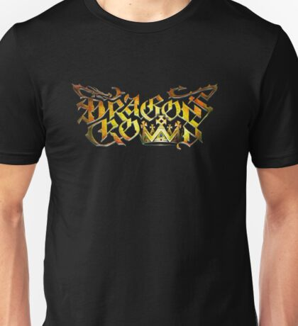 Dragon's Crown Logo T-Shirt