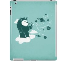 Universal Fun iPad Case/Skin