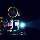 """:Rus"""" 8mm film projector by vessybuzz"""