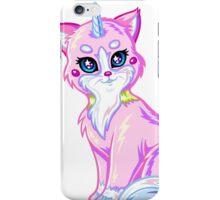 Lisa Frank Unikitty iPhone Case/Skin
