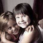 Friendship by Klaudy Krbata