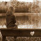 At Peace by Richard Sims
