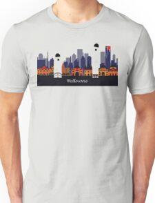 Lovely Melbourne Unisex T-Shirt