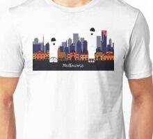 Lovely Melbourne Unisex T-Shirt