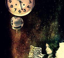 Time and wisdom by vessybuzz