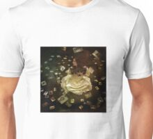 Transported Back in Time Through Memories Unisex T-Shirt