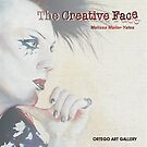 The Creative Face  by Melissa Mailer-Yates
