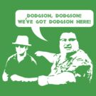 We've got Dodgson here! by Wetasaurus