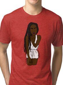 LAUREN (ABA) Tri-blend T-Shirt