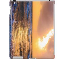 Gentle Touch iPad Case/Skin