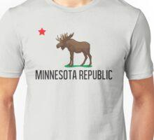 Minnesota Republic Logo Unisex T-Shirt
