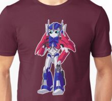 TFP Optimus Prime Unisex T-Shirt