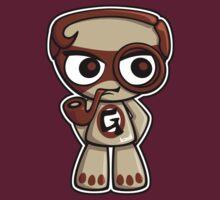 Gent Mascot by KawaiiPunk